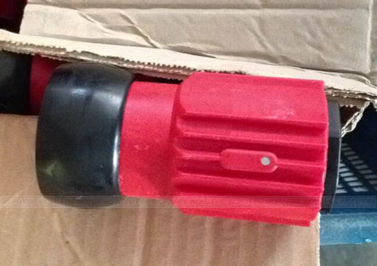 "Fixed Type 1.25""X20m Fire Hose Reel pictures & photos"