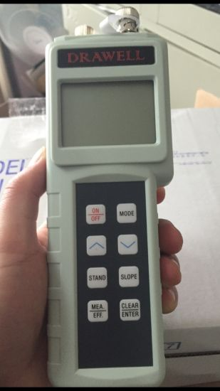Portable Dissolved Oxygen Meters pictures & photos
