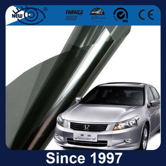 Insulate Car Windows: China Anti-Glare Fx Reflective Heat Insulation Car Window