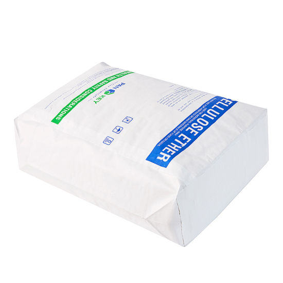 Good Price Paper Bags 25kg Industrial for Chemical Cellulose Packing pictures & photos