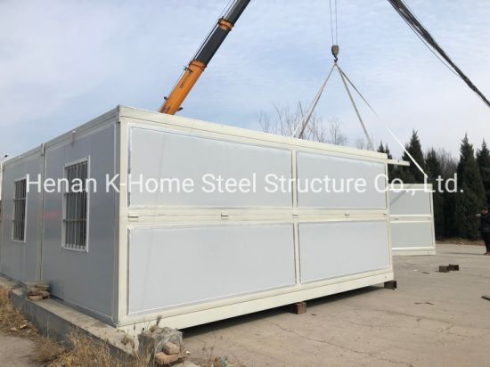 Easy Movable Folding Container House