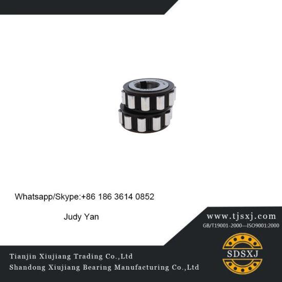 China NTN Koyo Eccentric Bearings Double Row Cylindrical Roller