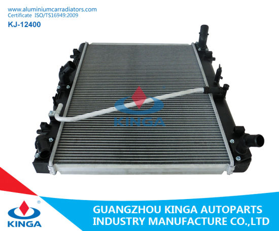 2008 Auto Radiator High Quality for Hiace Mt for Toyota pictures & photos