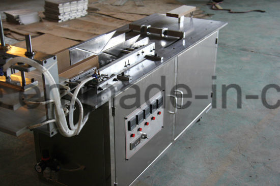 Cosmetic Product Box 3 D Packing Machine pictures & photos