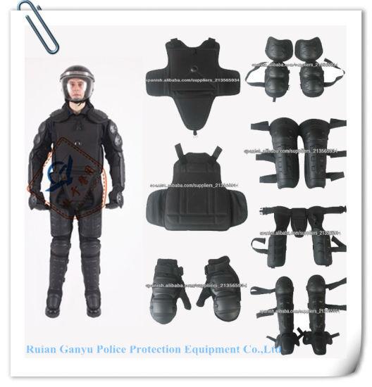 d18b8b74eeda China Army Anti Riot Protective Uniform and Bulletproof Suit - China ...