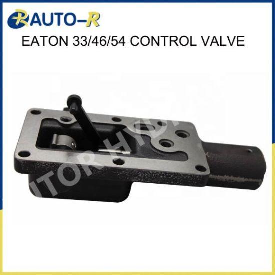 Eaton Hydraulic Parts 6421 6423 Control Valve