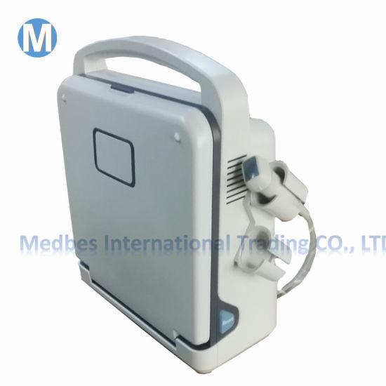 Portable 3D 4D Echo Full Digital Color Doppler Ultrasound Scanner