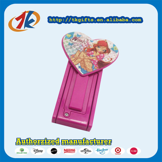 China Supplier Lamp Toy Plastic Lamp Heart Lamp for Child pictures & photos