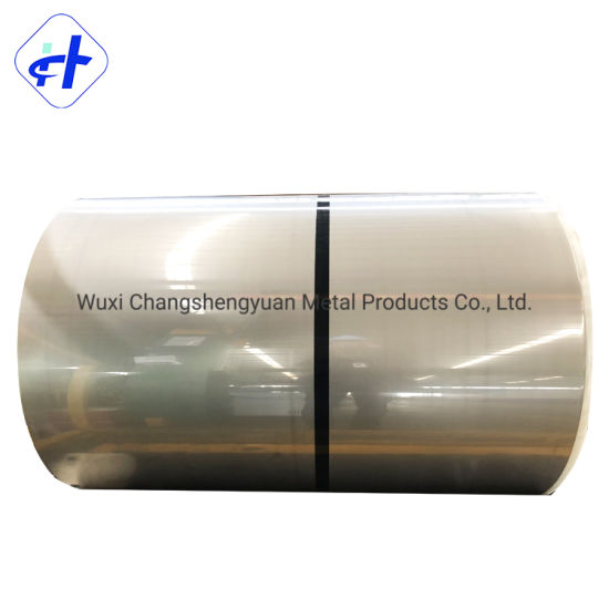 0.5mm Thickness 304 201 316L 631 654mo 17-4pH N08367 (AL 6XN) Stainless Steel Coil with Factory Directly Price