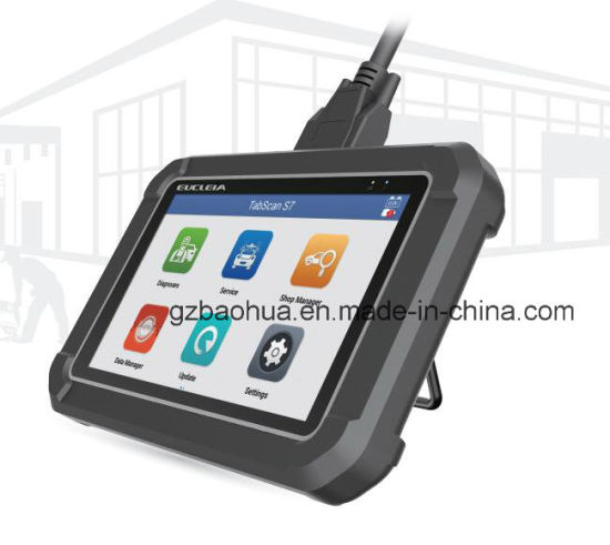 Universal Car Diagnostic Tool/Universal Multifunctional Car Scanner pictures & photos