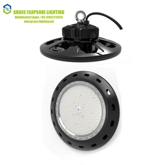 Factory Wholesale Good Quality 150W UFO LED High Bay Lights (CS-GKD016-150W) pictures & photos