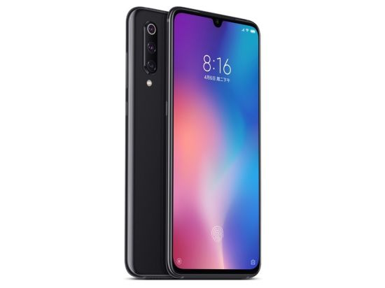 Sale for Xiaomi Mi 9 Mobile Smartphone Android Mobile Phone 128GB 6GB Unlocked Phone
