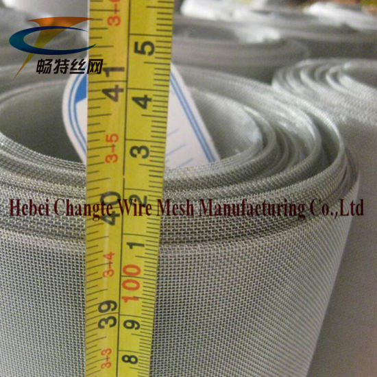 5.1 - 5.7 mm Aperture Stainless Steel Wire Mesh Sheets for Laboratory Macro Filtration