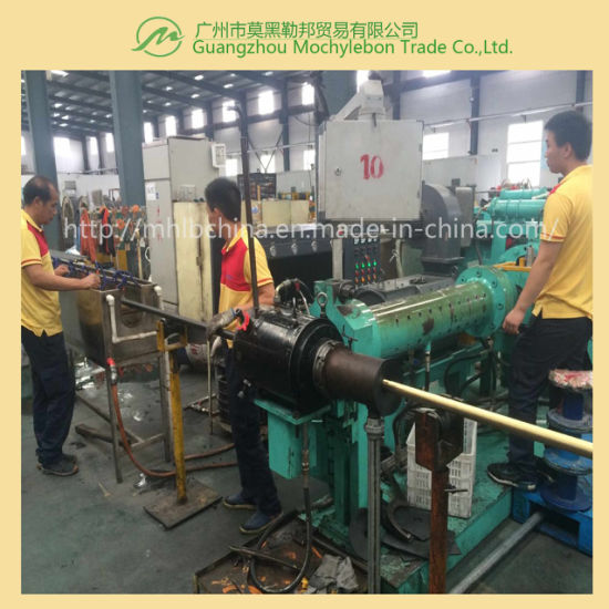 Wire Spiral Hydraulic Hose (902-4S-3/4) pictures & photos