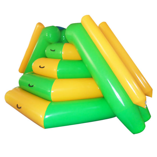 Sporting Goods Amusement Park Inflataable Bouncer Water Play Park pictures & photos
