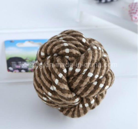 Pet Supply Dog Rope Toy (KT0007) pictures & photos