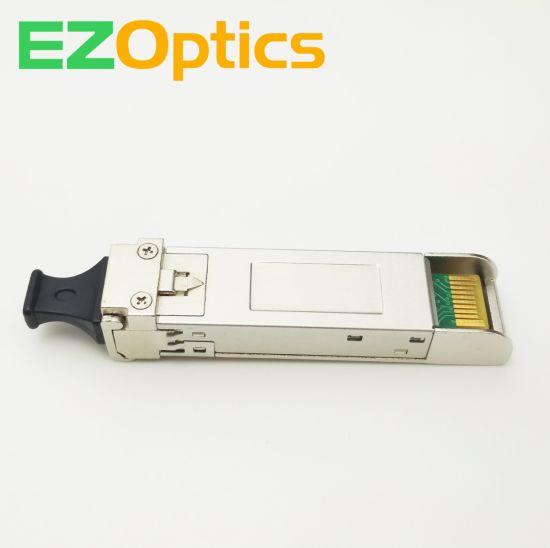 China Juniper Ex-SFP-10g-Zr Compatible SFP+ 1550nm 80km