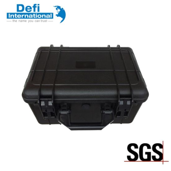 Hard Plastic Waterproof Equipment Case Tool Box