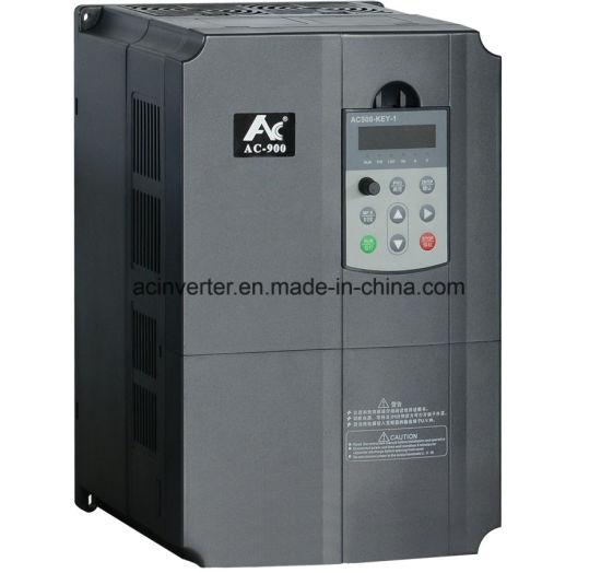 Vdf Inverter Frequency Converter AC9004t55g