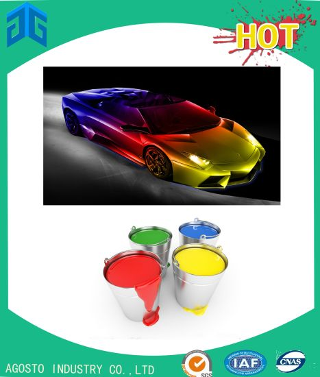 Hot Sale Colorful Paint for Car Usage Around The World pictures & photos