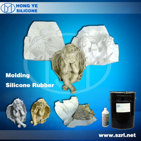 Tin-Cure Silicone Rubbers for Gypsum Molding