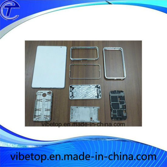 Wholesale Customized Mobile Phone Metal Case pictures & photos