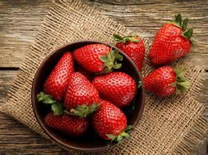 Exporting Standard Frozen Whole Strawberry pictures & photos
