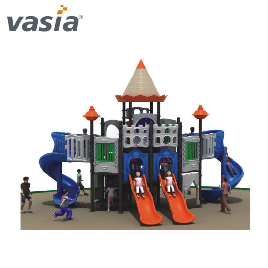 Kids Play Games Outdoor Playground Amusement Play Set