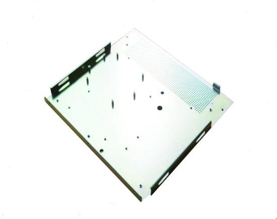Sheet Metal Processing Bending Stamping