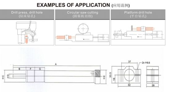 Hr30 Hydraulic Damper Shock Absorber pictures & photos