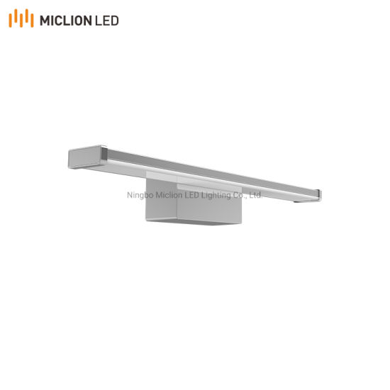 Factory Direct IP44 Wall Mounted Decorative Lighting Lamp for Bathroom Mirror