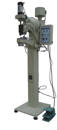 Shoe Making Machine / Fully-Automatic Pearl Fastening Machine (ABJL-800 )
