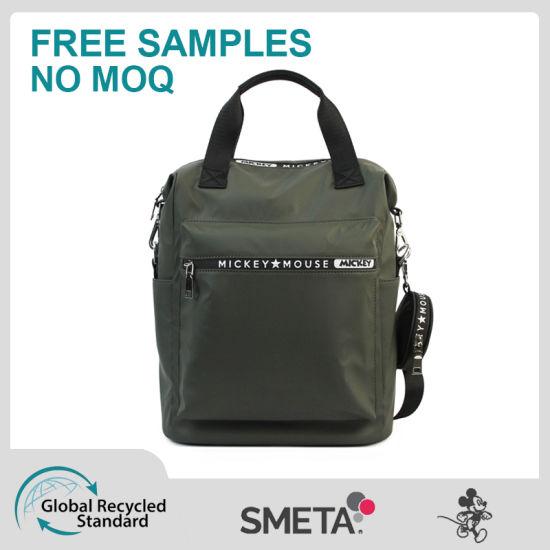 Outdoors Sports Shoulder Bag Large Storage Nylon Backpack