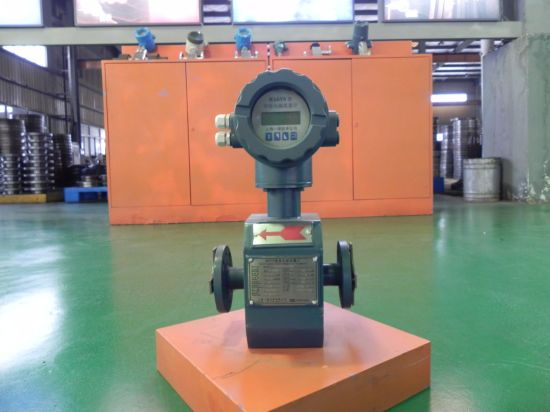 PTFE Lining Magyn Electromagnetic Flowmeter pictures & photos