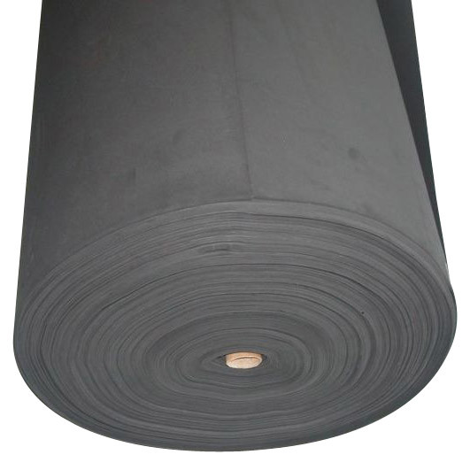 3mm Black EVA Foam Roll for Floor Accessories Floor Underlayer pictures & photos