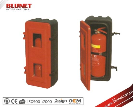 Plastic Fire Extinguisher Cabinet pictures & photos