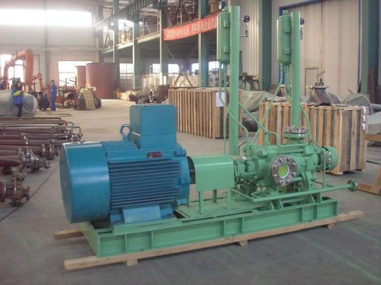 Multistage Pump, Boiler Feed Water Plants pictures & photos