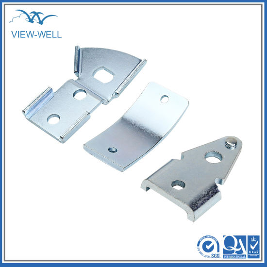 China Precision Sheet Metal Stainless Steel Stamping Deep