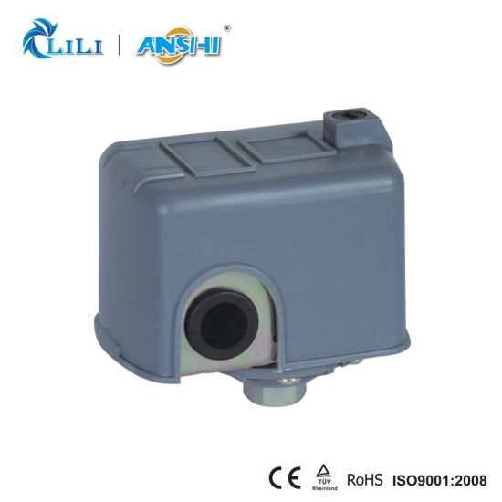 Anshi Mechanical Pressure Switch for Water Pump (SK-6B)