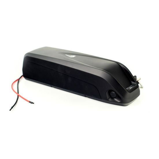 48V 10ah Electric Scooter Battery Downtube Hailing Battery