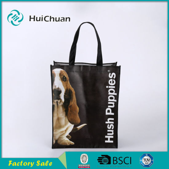 Promotional Advertising Non Woven Recycle Shopping Bag pictures & photos