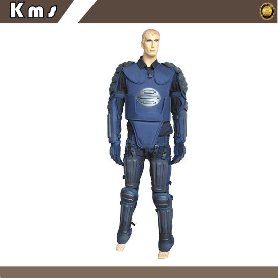 Military Tactical Security Combat Anti Riot Suit