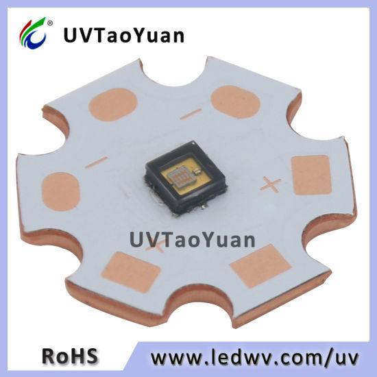 Top Power 3535SMD 275nm 10-18MW Copper PCB UVC LED