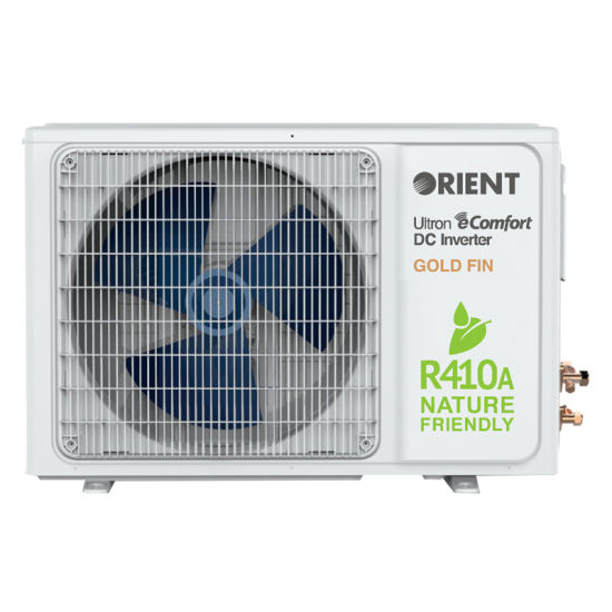 bc7e37dc11e in Stock Low Cost R410A DC Inverter Wall Split Type Air Conditioner