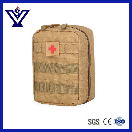 China New H-Quality Tactical First Aid Kit Pack (SYSG-1816