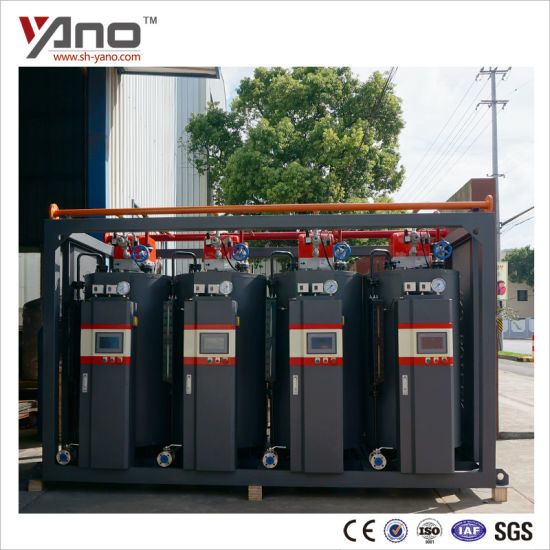 300kg/H 500kg/H Diesel Oil Fuel Laundry Small Horizontal Vertical Industrial Automatic Water Electric Gas Steam Boiler pictures & photos