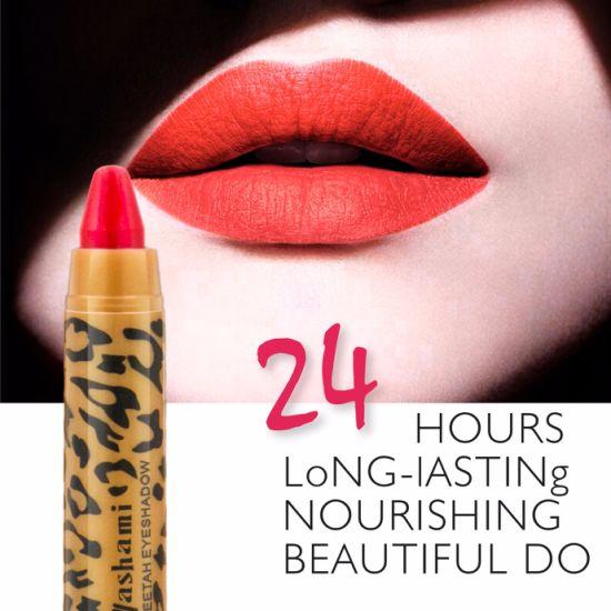 Washami 24h Lasting Waterproof Matte Lipstick