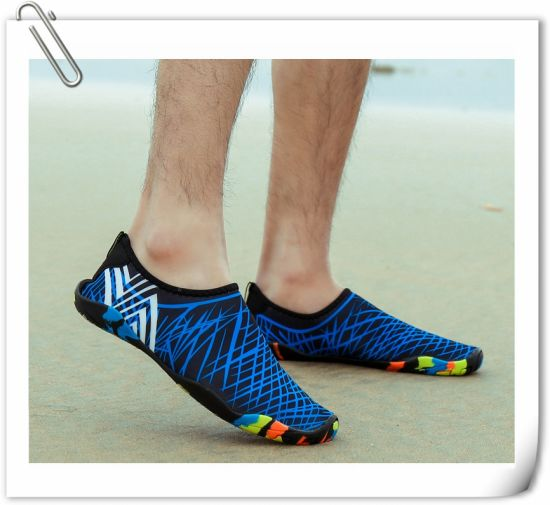 Cheap Price Premium 2.5mm Neoprene Socks Snorkelling Water Shoes