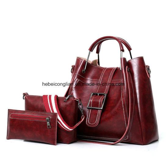 b3a9e8e5a1cb 2018 Trendy Fashion Retro-Simplicity Crossbody Bags Women Handbags Ladies  Bag