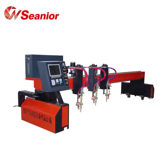China Factory Supply Best Price Gantry CNC Plasma Cutting Machine